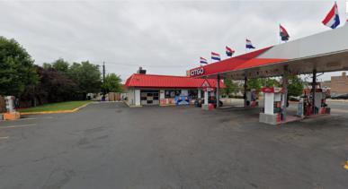 Image of Citgo Gas Station