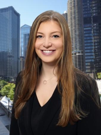 Picture of Alexandra Petkovic